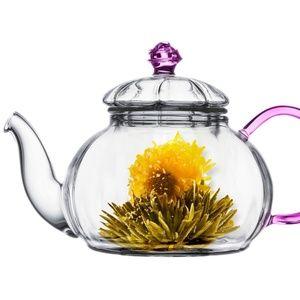 Other - Tea Beyond Glass Teapot Juliet 20 Oz